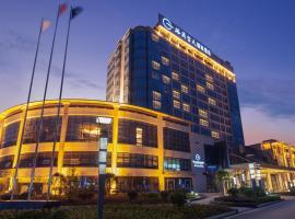 Grand Skylight International Hotel Guiyang, hotel near Guiyang Longdongbao International Airport - KWE, Guiyang