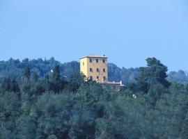 Locanda Di Villa Torraccia, hotel in zona Arena Adriatica, La Torraccia