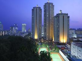 Aryaduta Suite Semanggi, hotel in Jakarta