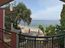 Apartments Corfu Sun Sea Side, apartment in Benitses