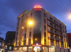 Resmina Hotel, отель в Ване