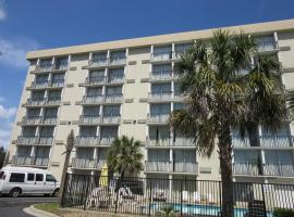 Charleston Grand Hotel, hotel in Charleston