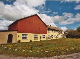 Hotel garni Godenhof, hotel i nærheden af Flensborg Havn, Wanderup