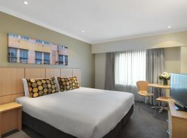 Travelodge Hotel Sydney, hotel Sydneyben