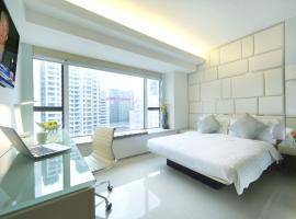 iclub Sheung Wan Hotel, hôtel à Hong Kong