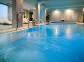 MyForte Relais de Charme & SPA, hotel with pools in Florence