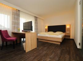 Hotel Ritter, Hotel in Tettnang