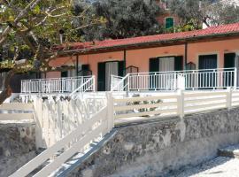Kalypso Studio, hotel near Theotokos Monastery, Paleokastritsa