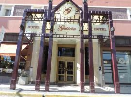 Hotel Galicia, hotel in Trelew
