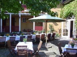 Hotel Agnesen-Hof, hotel near Nuerburgring, Barweiler