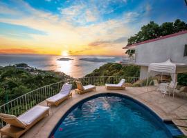 Las Brisas Acapulco, hôtel à Acapulco