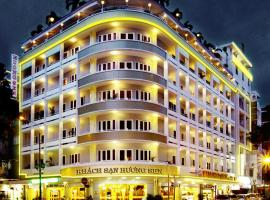 Huong Sen Hotel, hotel near Vincom Shopping Center, Ho Chi Minh City