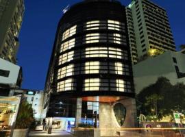 Best Western Plus @20 Sukhumvit, hotel near Queen Sirikit National Convention Center, Bangkok