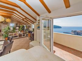 Apartment Varina, luxury hotel in Dubrovnik