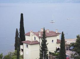 Apartments Villa Nora, hotel in Rijeka