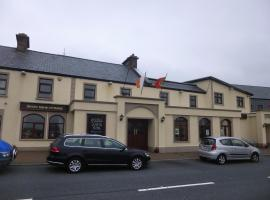 Achill Sound Hotel - Ostan Ghob A'Choire, hotel in Achill Sound