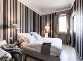Pattini Guest House, hotel in zona Stazione Metro Lambrate, Milano