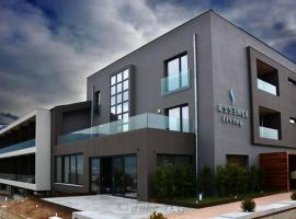 Essence Living Exclusive, hotel in Ioannina