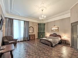 Valeri, hotel in Saint Petersburg
