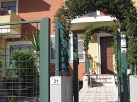 Sweet Sardinia Apartment, hotel near Cagliari Elmas Airport - CAG,