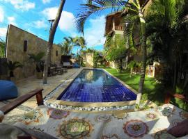 Kite Dream Cumbuco, apartment in Cumbuco