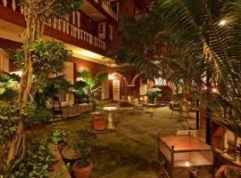 Ranjit's Svaasa Amritsar, hotel near Sri Guru Ram Dass Jee International Airport - ATQ, Amritsar