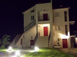 Eva Apartments, hotel near Kefalonia Airport - EFL,