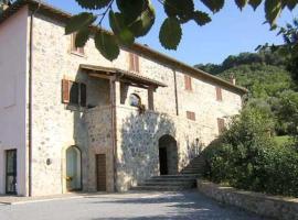 Villa Acquafredda, hotel in Orvieto