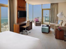 Residence Inn by Marriott Kuwait City, hotel in Kuwait