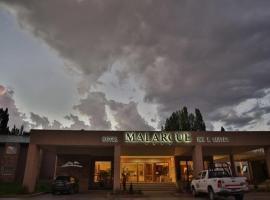 Hotel Malargue, hotel in Malargüe