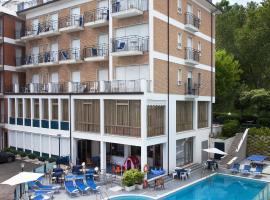Sporting Hotel, отель в Габичче-Маре