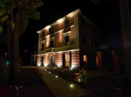Villa Accini, hotel in Monterosso al Mare
