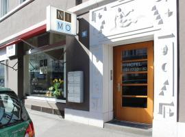 Boutique Hotel NI-MO, hotel near Bellevueplatz, Zurich