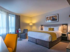 Maldron Hotel Pearse Street, hotel in Dublin