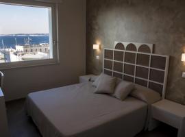 B&B Ghalà, hotel a Gallipoli