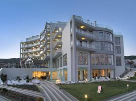 Moonlight Hotel - All Inclusive, отель в Свети-Власе