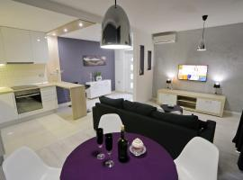 Sfinga apartment, apartment in Zadar