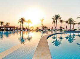 Sunrise Montemare Resort -Grand Select, курортний готель у Шарм-ель-Шейху