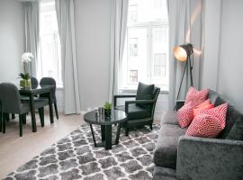 Frogner House Apartments - Odins Gate 10, hotel near Vigeland Museum, Oslo