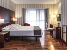 Zenit Murcia, hotel in Murcia
