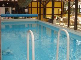Danninghus, hotel i nærheden af Sydfyn, Vindeby