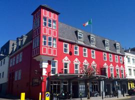 McSweeney Arms Hotel, hotel in Killarney