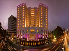 The Raintree, Anna Salai, hotel in Chennai