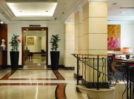 Hotel dei Mellini, hotel near Lepanto Metro Station, Rome