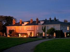 Dunbrody Country House Hotel, hotel in Arthurstown