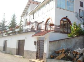 La Pretèra, hotel in zona Seggiovia Le Piane-Guado di Coccia, Campo di Giove