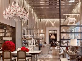 Baccarat Hotel and Residences New York, hotel near St Patrick's Cathedral, New York