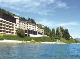 Alma Del Lago Suites & Spa, hotel en San Carlos de Bariloche