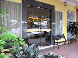 Sun Inns Hotel D'Mind Seri Kembangan, hotel a Seri Kembangan