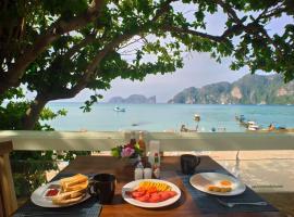 Phi Phi Bayview Resort, resort in Phi Phi Don